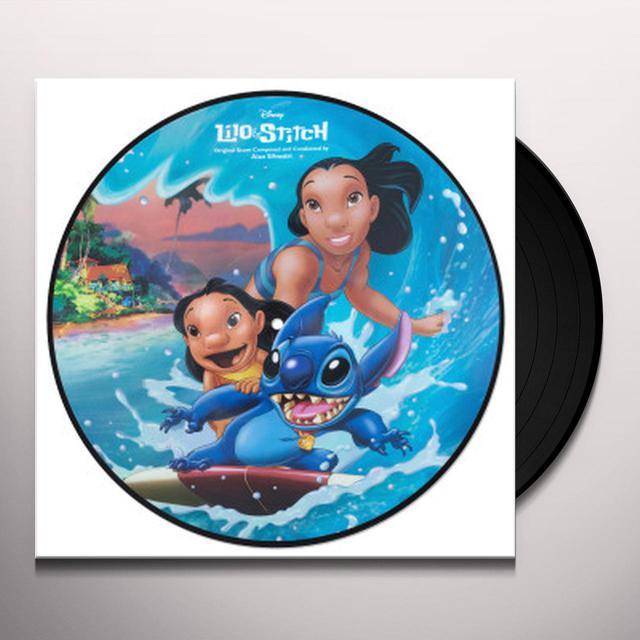 LILO & STITCH / O.S.T. Vinyl Record