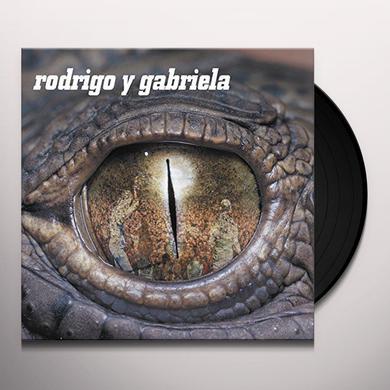 RODRIGO Y GABRIELA Vinyl Record