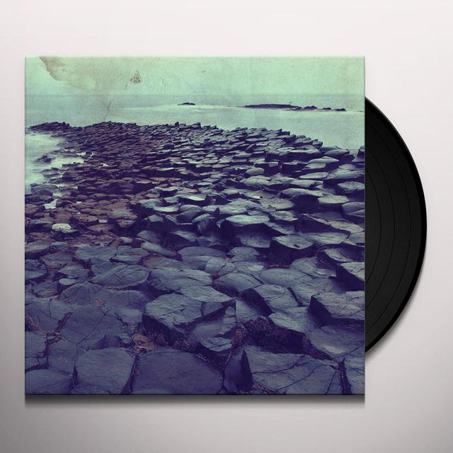 Farflung UNWOUND CELLULAR FROWN Vinyl Record