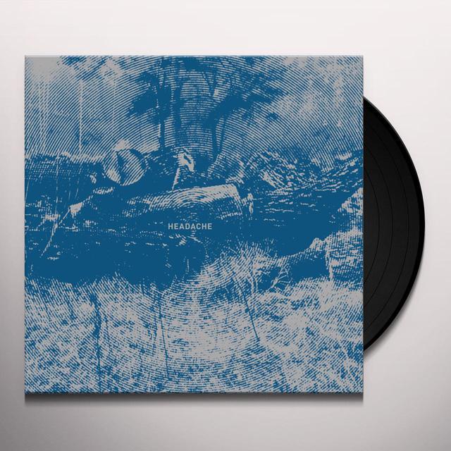 Trupa Trupa HEADACHE Vinyl Record