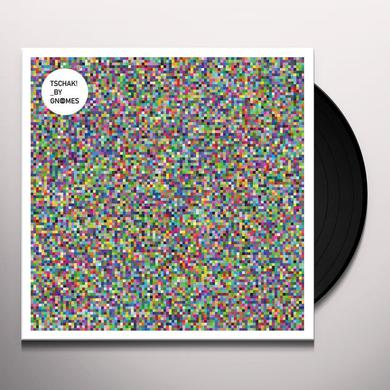 GNOOMES TSCHAK Vinyl Record