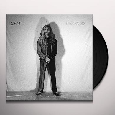 CFM DICHOTOMY DESATURATED Vinyl Record