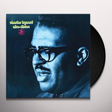 Charles Kynard AFRO-DISIAC Vinyl Record