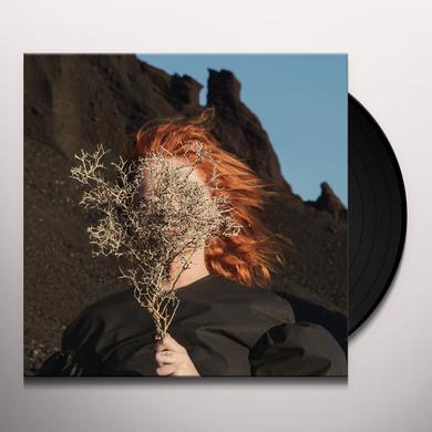 Goldfrapp SILVER EYE Vinyl Record