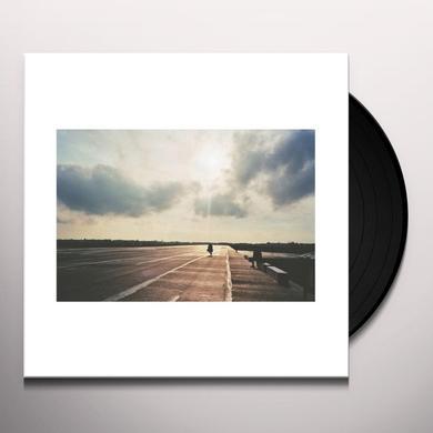 Albrecht La'Brooy EMISSARY Vinyl Record
