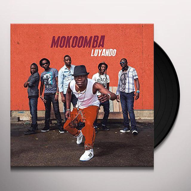 Mokoomba LUYANDO Vinyl Record