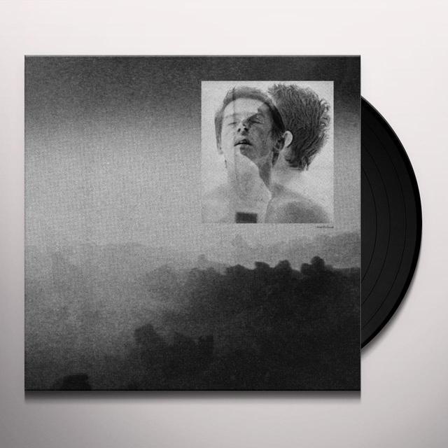 Edward SHUFFLEHEAD Vinyl Record
