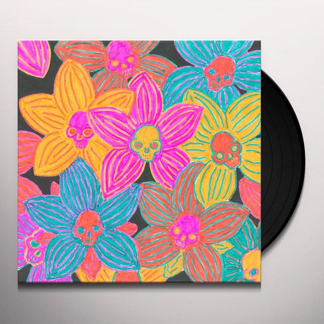Desmadrados Soldados De Ventura GRAND CELESTIAL PURGE Vinyl Record
