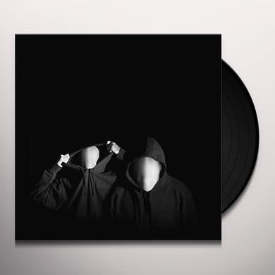 A7PHA Vinyl Record