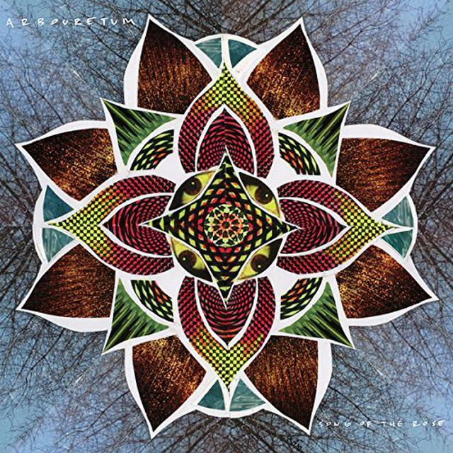 Arbouretum SONG OF THE ROSE Vinyl Record