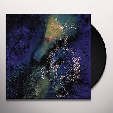 Bardo Pond UNDER THE PINES Vinyl Record