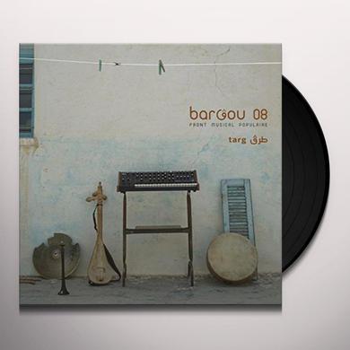 Bargou 80 TARG Vinyl Record