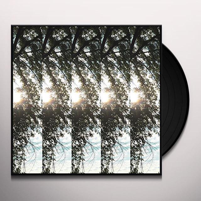 Pontiak DIALECTIC OF IGNORANCE Vinyl Record