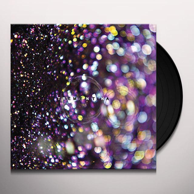 TREMENTINA 810 Vinyl Record