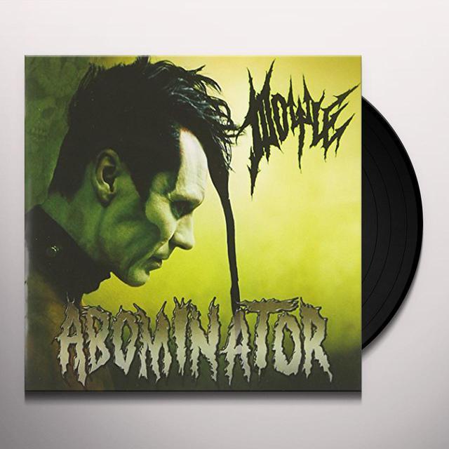 Doyle ABOMINATOR Vinyl Record