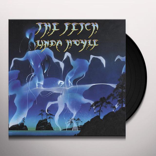 Linda Hoyle FETCH Vinyl Record