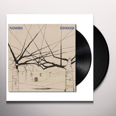 ICEHOUSE Vinyl Record