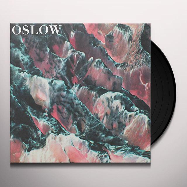 OSLOW Vinyl Record