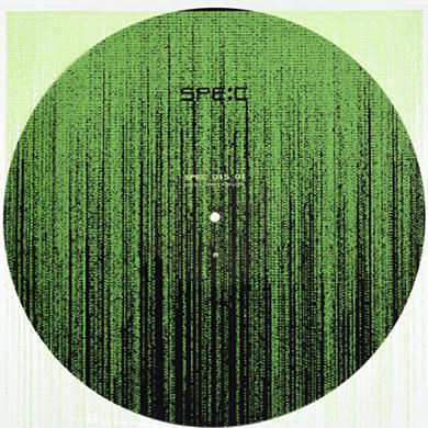 DECKA BEGYNDELSEN Vinyl Record