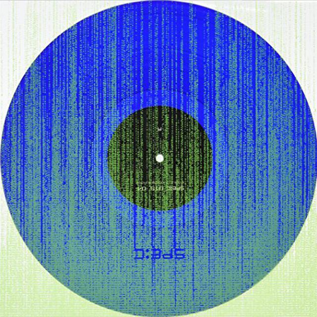 EDEKA PREISSENKUNG Vinyl Record