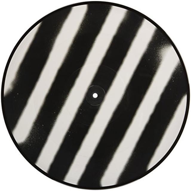 Lil Silva V1 / CYRUP Vinyl Record