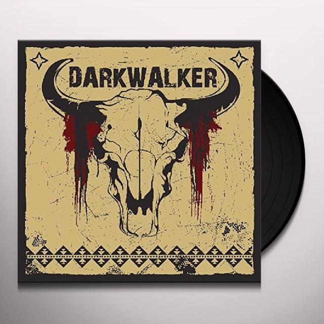 Darkwalker WASTELANDS Vinyl Record