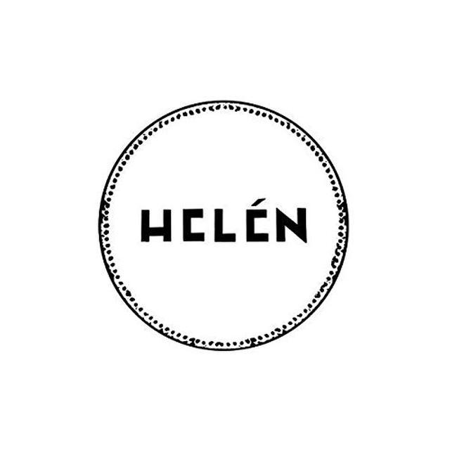 HELEN Vinyl Record