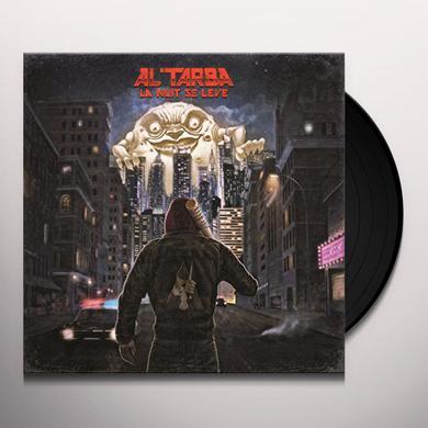 Al Tarba LA NUIT SE LEVE Vinyl Record