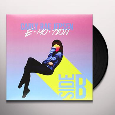 Carly Rae Jepsen E-MO-TION: SIDE B Vinyl Record