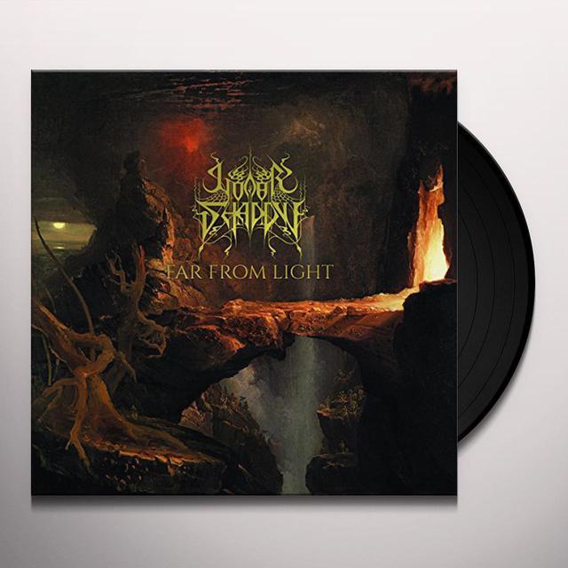 Lunar Shadow FAR FROM LIGHT Vinyl Record