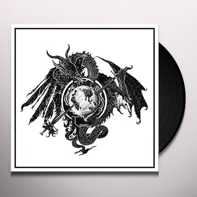 WEDERGANGER / KJELD SPLIT Vinyl Record