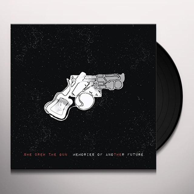 SHE DREW THE GUN MEMORIES OF ANOTHER FUTURE Vinyl Record