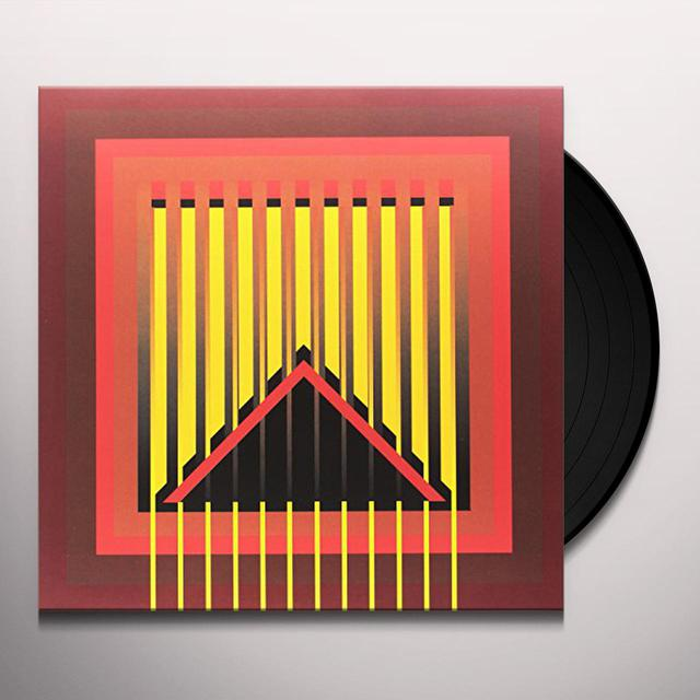 Nicole Willis / Jimi Tenor / Jonathan Maron BIG FANTASY (FOR ME) / TEAR IT DOWN Vinyl Record