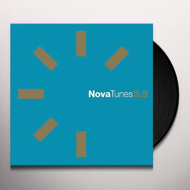 Nova Tunes 3.5 / Various Vinyl Record