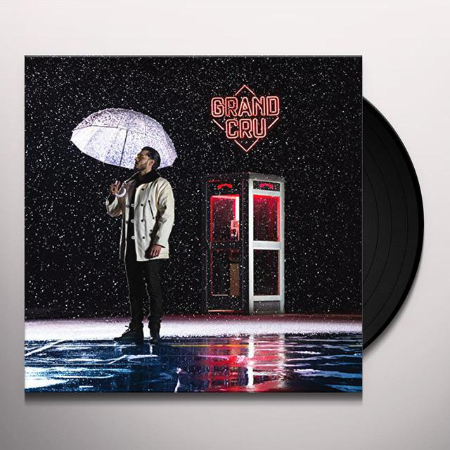 Deen Burbigo GRAND CRU Vinyl Record