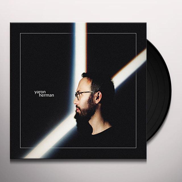 Yaron Herman Y Vinyl Record