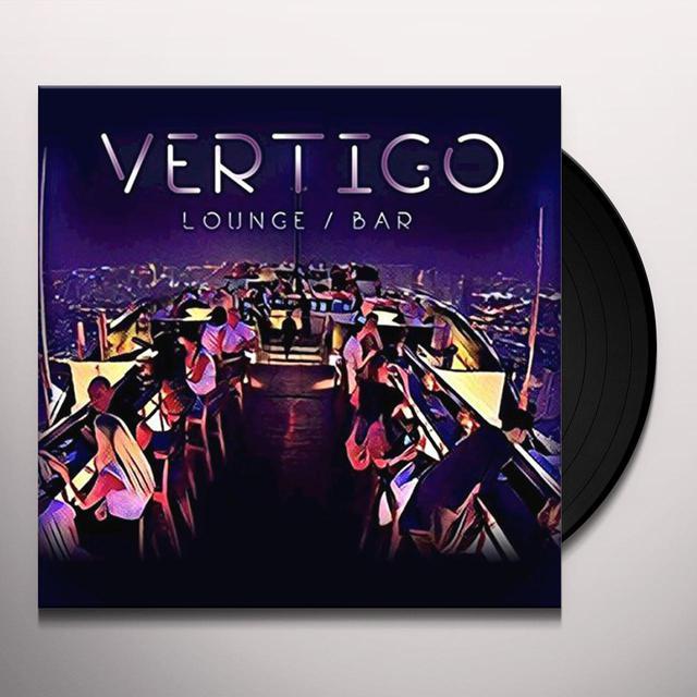 VERTIGO / O.S.T. Vinyl Record