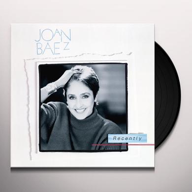 Joan Baez RECENTLY Vinyl Record