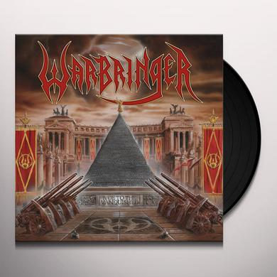 Warbringer WOE TO THE VANQUISHED Vinyl Record