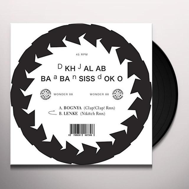 DJ KHALAB & BABA SISSOKO