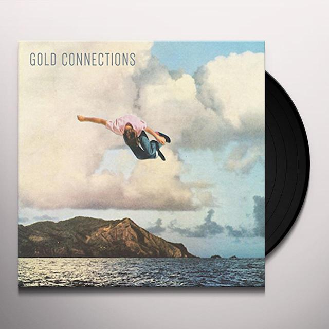 GOLD CONNECTIONS Vinyl Record