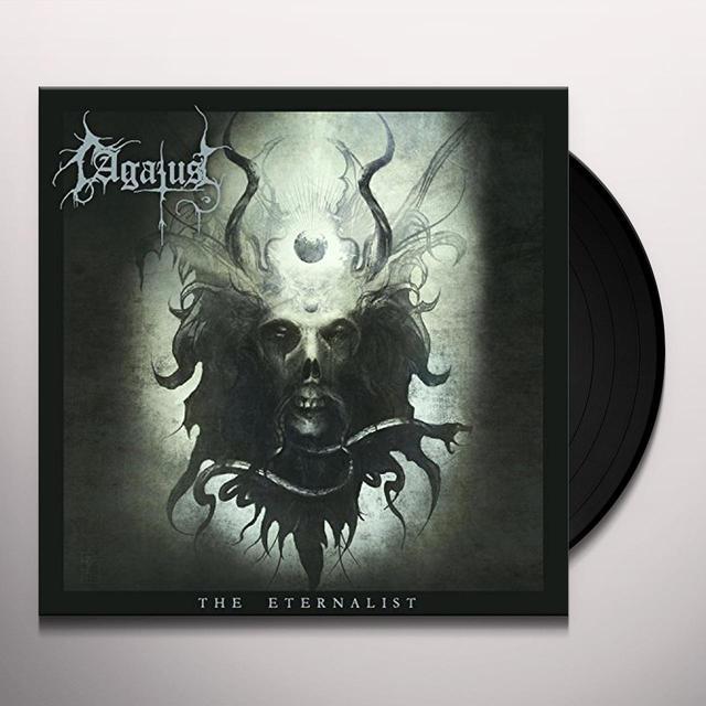 Agatus ETERNALIST Vinyl Record
