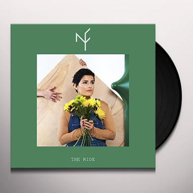 Nelly Furtado RIDE Vinyl Record