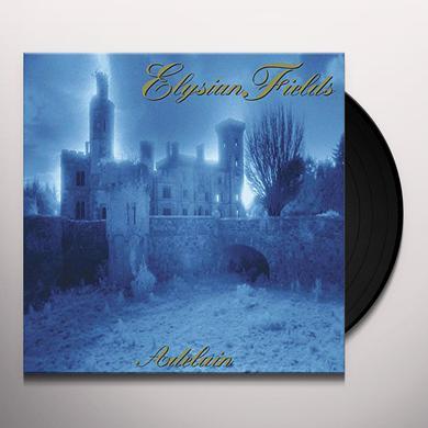 Elysian Fields ADELAIN Vinyl Record