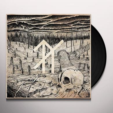 Bereft LANDS Vinyl Record