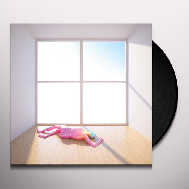 Geotic ABYSMA Vinyl Record