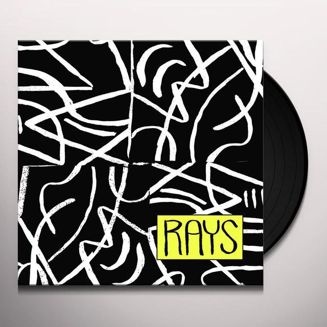 RAYS Vinyl Record