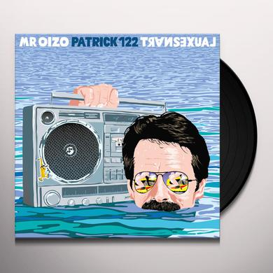 Mr. Oizo TRANSEXUAL / PATRICK122 (2017 EDITION) Vinyl Record