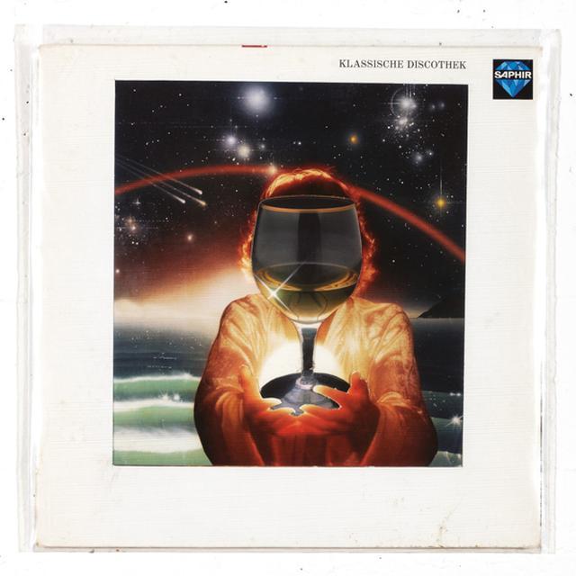 Enzo Elia I'M CONSCIOUS / NIGHT WITHOUT AN END Vinyl Record
