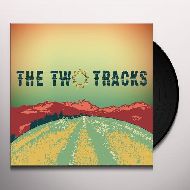 TWO TRACKS Vinyl Record